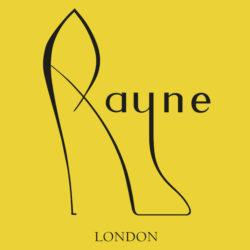 Rayne shoes logo