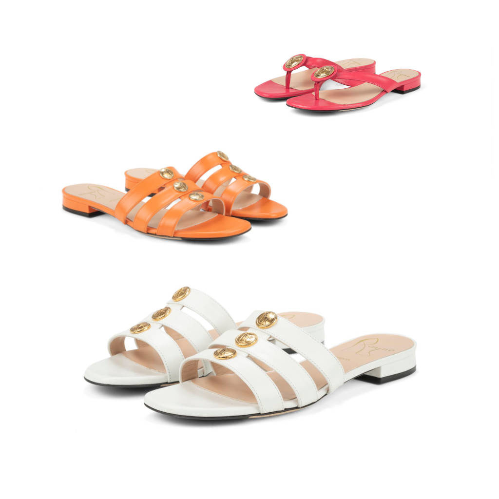 Rayne Shoes collection