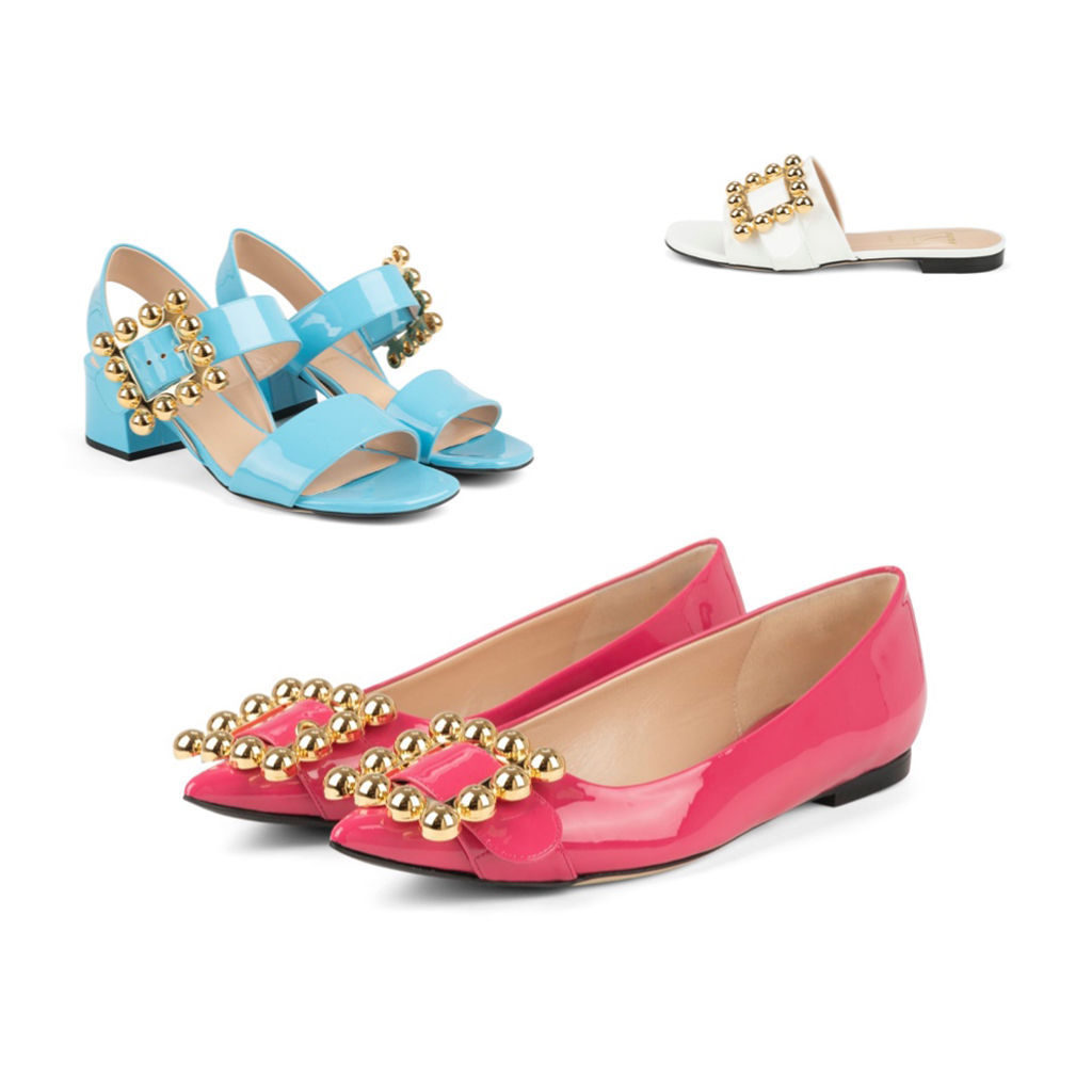 STAGE & MOVIES SHOES